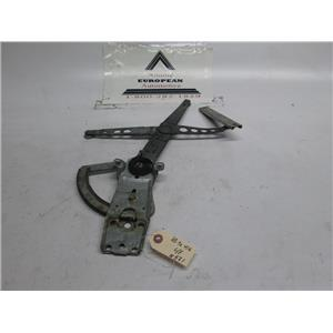 Jaguar XJ6 XJ12 Vanden Plas left front window regulator 88-90