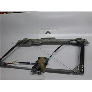 Volvo C70 left front window regulator 9467884 98-04