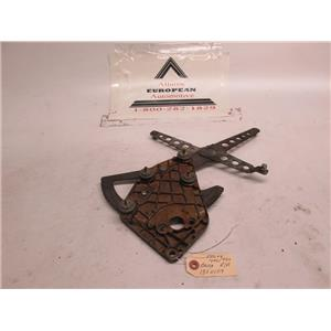 Volvo 740 760 right rear window regulator BROSE 1320107