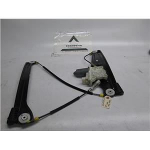 BMW E66 E65 745i 745Li 760Li 750Li left front window regulator 51337202479