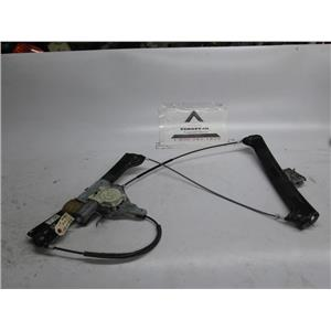 BMW X5 E53 right front window regulator 51338254912 00-06