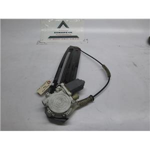BMW E39 525i 530i 540i M5 right rear window regulator 51358252430 00-03