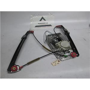 BMW E39 525i 530i 540i M5 left front window regulator 51338252393 97-03