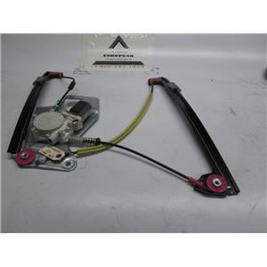 BMW E39 525i 530i 540i M5 right front window regulator 51338252394 97-03