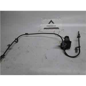 BMW E30 coupe 325e 318i 325es left front window regulator