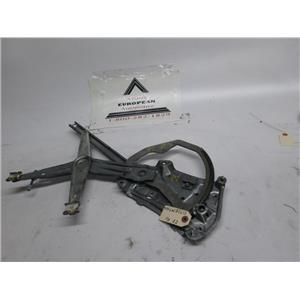 BMW Z3 right side window regulator 5133839706
