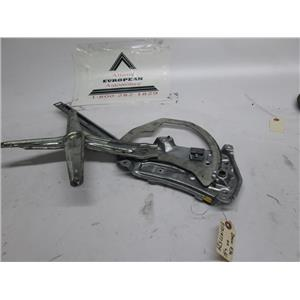 BMW E36 325i 328i M3 318is coupe left front window regulator 51331977579