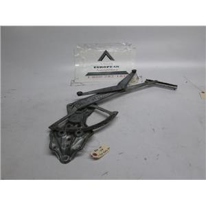 BMW E30 coupe convertible 325i 318is left front window regulator 51321965077