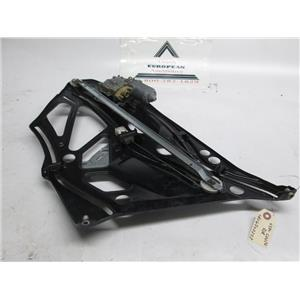 Mercedes W140 coupe right rear window regulator 1406700203 S500 S600