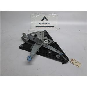 Mercedes W140 coupe right front window regulator 1407202446 S500 S600