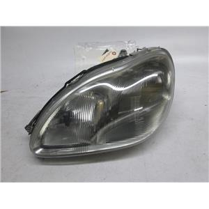Mercedes W220 S500 S430 left side headlight 2208200561 00-02