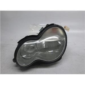 Mercedes W203 C230 C240 C320 left headlight 2038200961