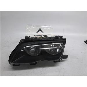 BMW E46 325i 330i left headlight 63127165771 01-05