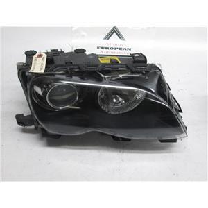 BMW E46 325i 330i right headlight 63127165772 01-05