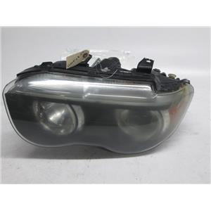 BMW E66 E65 745Li 760Li 745i Xenon left headlight 63127165455