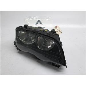 BMW E46 325i 328i 330i right headlight 63126902754 99-01