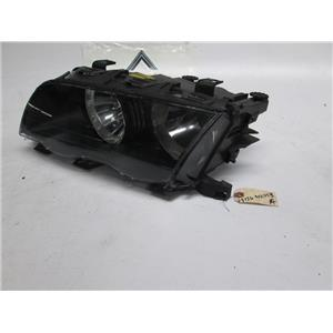 BMW E46 325i 328i 330i left headlight 63126902753 99-01