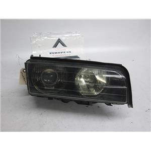 BMW E38 740i 740iL right non xenon headlight 63128352744