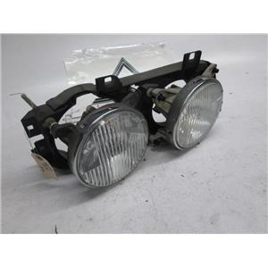 BMW E32 735i 740i 750iL left side headlight 89-94