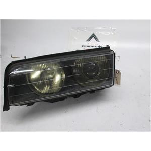 BMW E38 740i 740iL left non xenon headlight 63128352743