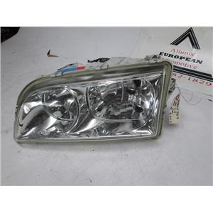 Volvo S40 V40 left side headlight 30865267 00-04