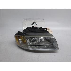 Audi A4 right side xenon headlight 8E0941030K 02-03
