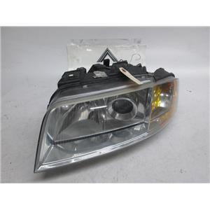 Audi A6 left side headlight xenon 4B0941003AT 98-01