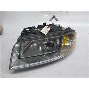 Audi A6 left side headlight xenon 4B0941003BM 02-04