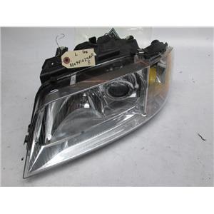 Audi A4 left side xenon headlight 8E0941029AR 99-01