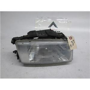 Audi 80 90 right side headlight 893941030B 88-92