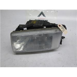 Audi 80 90 left side headlight 893941029B 88-92