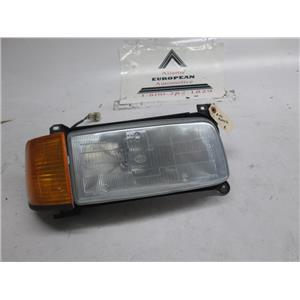 Audi 4000 coupe right headlight 813941106 81-87