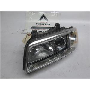Audi A4 left side xenon headlight 8D0941029AR 99-01