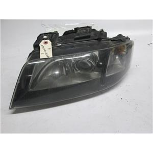 Audi A6 left side headlight 4B0941003AS 00-02