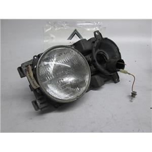Mercedes W123 right side headlight 1238203259