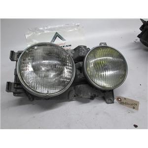 Mercedes W123 right side headlight 1238203259