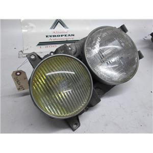 Mercedes W123 left side headlight 1238203159