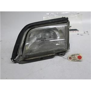 Mercedes R129 left side headlight 1298203561 90-94