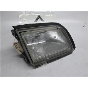 Mercedes R129 right side headlight 1298206861 95-02