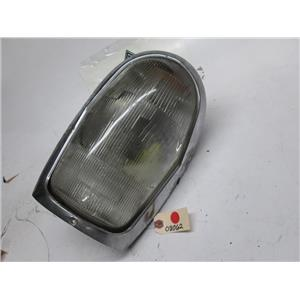 Mercedes W108 W108 W111 euro headlight 280 300 SE SEL