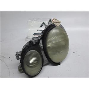 Mercedes W208 CLK320 CLK430 CLK55 left headlight 2088200561 98-03