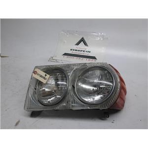 Mercedes R107 380SL 450SL 560SL left headlight 1078205561