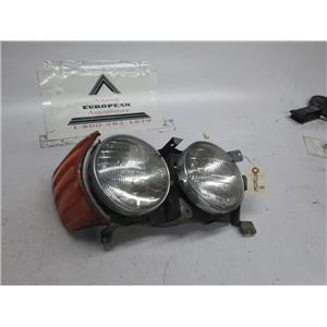 Mercedes R107 380SL 450SL 560SL right headlight 1078205661