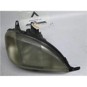 Mercedes W163 ML320 ML430 right headlight 1638204261 98-03