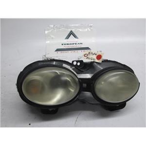 Jaguar X-Type right side headlight C2S36888 02-08