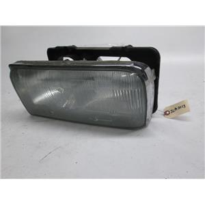 Jaguar XJ6 left side headlight JLM2013 LMB4511AA 90-94