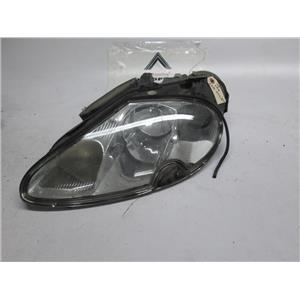 Jaguar XK8 XKR left side headlight LJA4510BH 97-02