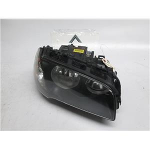 BMW E83 X3 right side headlight 63123418424 04-06