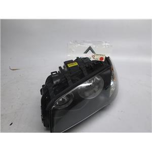 BMW E83 X3 left side headlight 63123418423 04-06