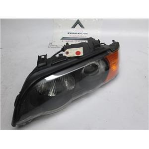 BMW E53 X5 left side xenon headlight 63126930233 00-04